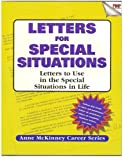 img - for Letters For Special Situations book / textbook / text book