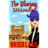 The Bluejay Shaman (Alix Thorssen Mystery Series Book 1)