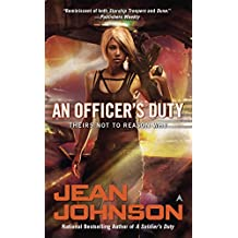 An Officer's Duty (Theirs Not to Reason Why Book 2)