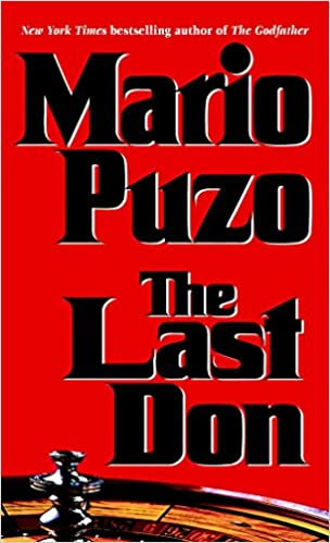 Mario Puzo Omerta English Pdf Download