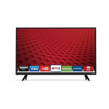d3605cd9ef8 Amazon.com  VIZIO E32-C1 32-Inch 1080p Smart LED TV (2015 Model ...
