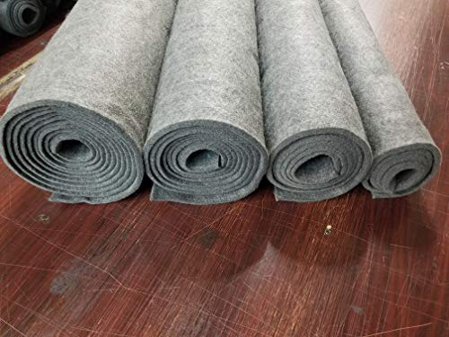 Automotive Jute Carpet Padding By The Yard Carpet Vidalondon