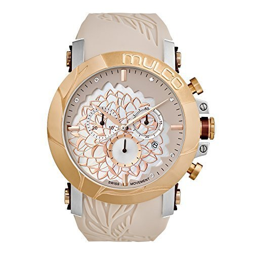 Mulco Le Fleur MW3-14067-113 Hortensia Collection Beige Band