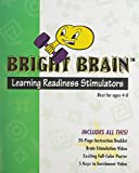 Bright Brain¿ : Learning Readiness Stimulators, , 0963783262