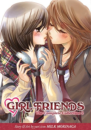 Girl Friends: The Complete Collection 2 -