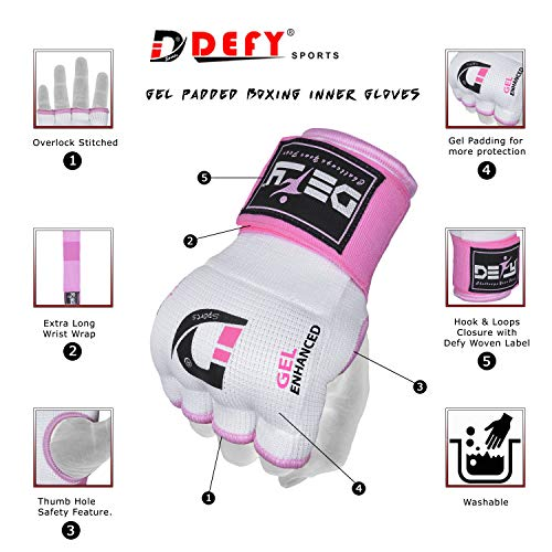 Best Boxing Hand Wraps