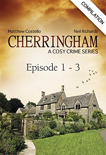 Richard Small Wood (Cherringham - Episode 1 - 3: A Cosy Crime Series Compilation (Cherringham: Crime Series Compilations))