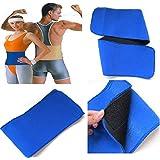 Elastic Waist Support Effective Relief Belt Brace - For Men And Women