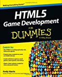 HTML5 Game Development for Dummies, Andy Harris, 1118074769