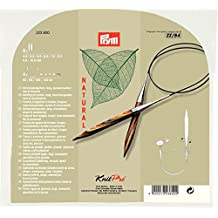 Prym KnitPro Symfonie Wood Interchangeable Circular Knitting Needles Set - per pack