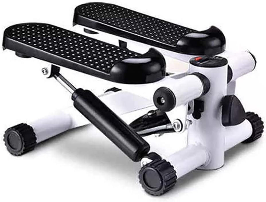 LYzpf Stepper Máquinas de Step Fitness Stair Portátil Mini Steppers Movimiento Equipo de Entrenamiento Físico Steps para Hacer Ejercicio en la Oficina Casa