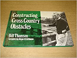 Constructing Cross Country Obstacles