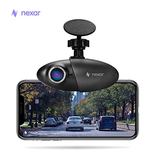 Powered Nexar Included Discreet G Sensor product image