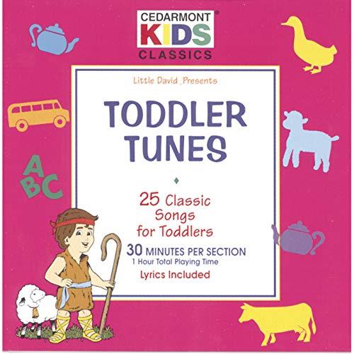 Halloween Music Long Playlist (Toddler Tunes)