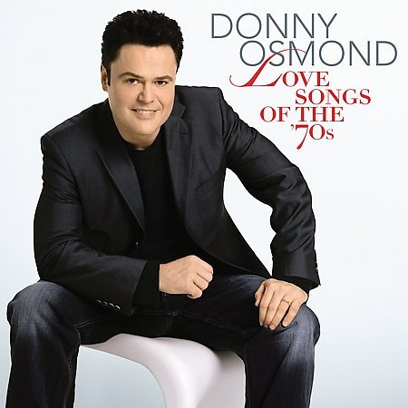 Love Songs of the '70s (Dvd And Osmond Donny Marie)
