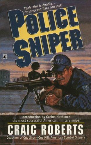 Police Sniper Military Police Sniper