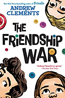 Book Cover: The Friendship War