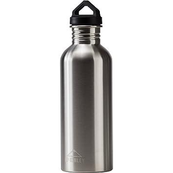 McKinley Botella Acero Inoxidable 1.0 - Plata, tamaño 1.00 ...