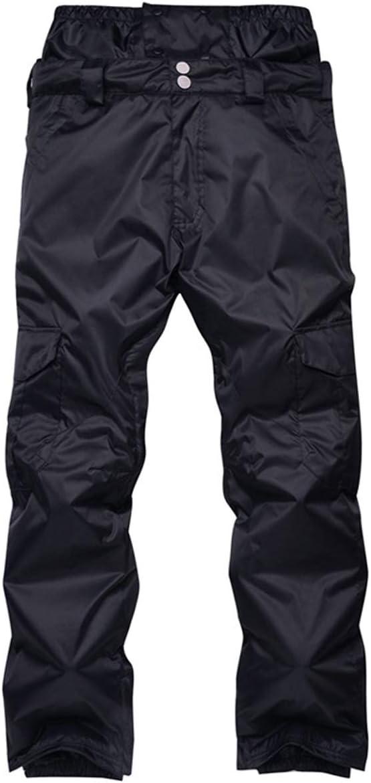 INVACHI Pantalon de ski pour homme avec marteau griffe