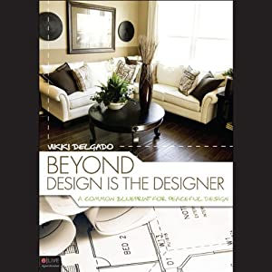 Beyond Design Is the Designer Audiobook