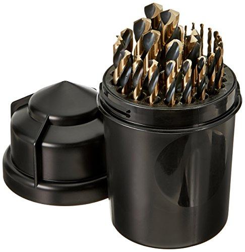 Best Mechanic's Length Drill Bits