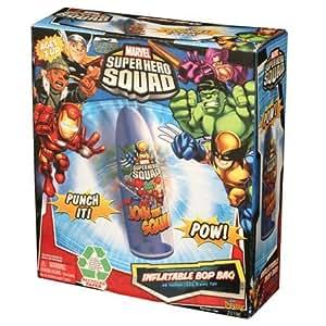 Marvel Super Hero Squad 48 Bop Bag