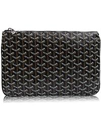 de la PU para moda mujeres las bolso del embrague de la de bolso de diseñador sobre Bolsos mujeres de las qw6OfO