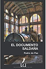 El documento Saldaña (Spanish Edition) Paperback