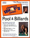 Book Cover for The Complete Idiot's Guide to Pool & Billiards