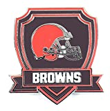 Aminco Cleveland Browns Team Crest Pin