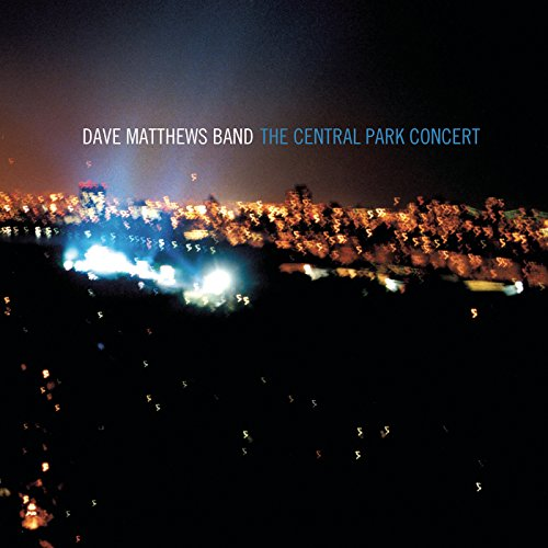 The Central Park Concert (Best Music In 1996)