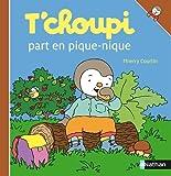 T'choupi Part En Pique-Nique (T'choupi l'ami des petits) (French Edition)