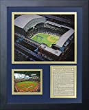 "Legends Never Die ""Houston Astros Minute Maid Park"" Framed Photo Collage, 11 x 14-Inch"