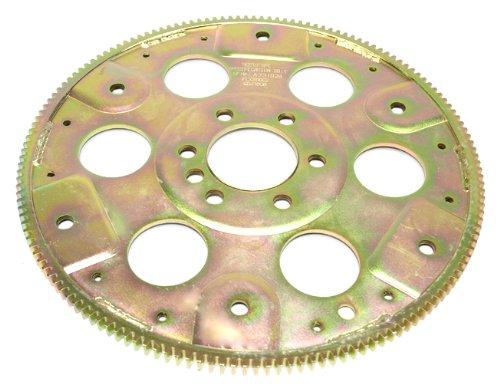 PRW 1835002 SFI-Rated Internal Balance 153 Teeth Chromoly Steel Flexplate for Chevy SB 1957-85, 90 Early, V6 by PRW