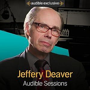 Jeffery Deaver Rede