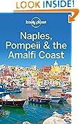 #8: Lonely Planet Naples, Pompeii & the Amalfi Coast (Travel Guide)