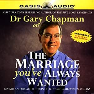 The Marriage You've Always Wanted Audiobook