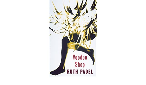 Voodoo Shop: Ruth Padel: 9780701173012: Amazon.com: Books