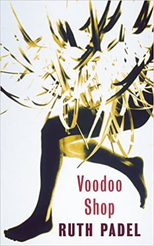 Voodoo Shop (Chatto poetry): Amazon.es: Ruth Padel: Libros ...