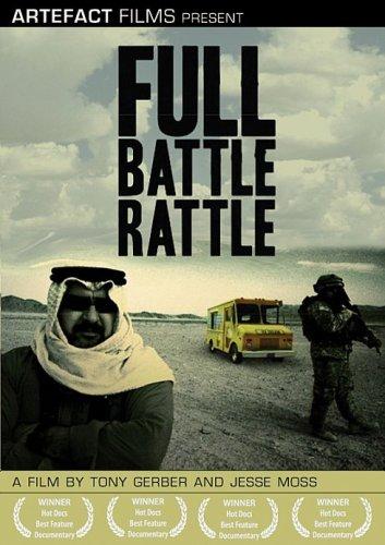 Full Battle Rattle [ NON-USA FORMAT, PAL, Reg.2 Import - United Kingdom ] (Rattle Pal)