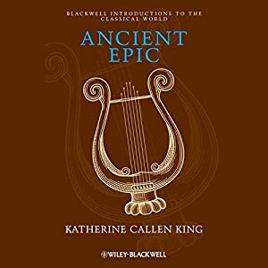 Ancient Epic Audiobook