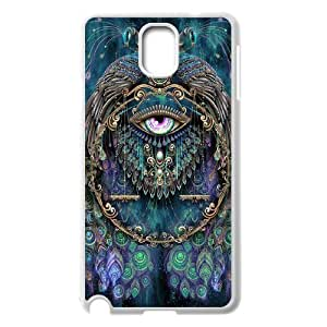 Samsung galaxy note 3 N9000 Eyes Phone Back Case DIY Art Print Design Hard Shell Protection FG083020