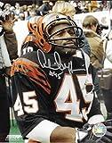 Archie Griffin Cincinnati Bengals Autographed Signed 8x10 Photo - COA - Mint Condition