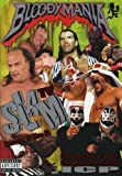 JCW Wrestling: Slam TV Episodes 10-15 - Featuring Bloodymania by Psychopathic