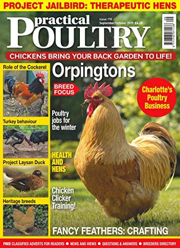 Best Price for Practical Poultry Magazine Subscription