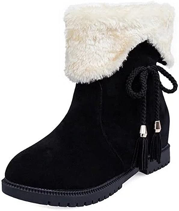 417d3a36ac4 Winter heels boots