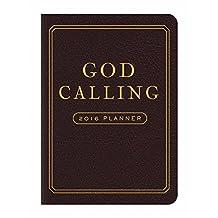2016 PLANNER God Calling