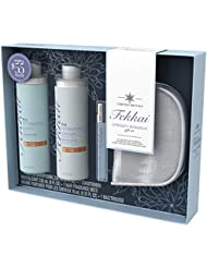 Fekkai Holiday Pack Prx Reparatives Shampoo And Conditioner With Trial Size Fragrance And Bag 8 Oz