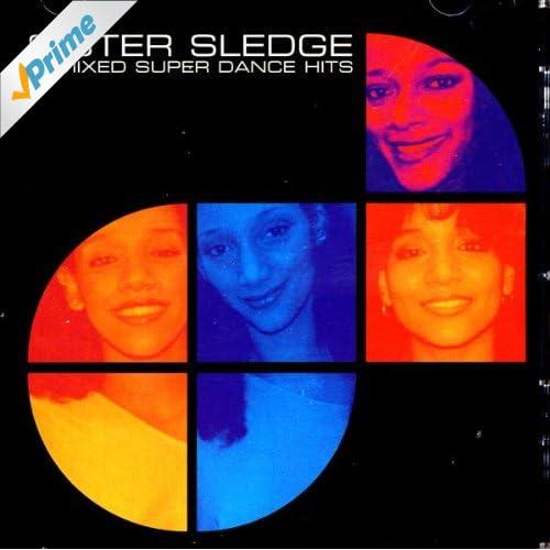 Sister Sledge - Everybody Dance
