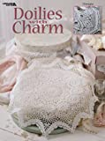 Doilies With Charm - Crochet Pattern